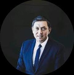 Adnan Naseem - Head of Digital Transformation, Emirates