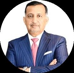 Ahmed Khizer Khan - CEO, Daman Investments