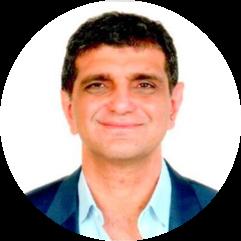 Arif BaigMohammad - Partner, Boston Equity Partners