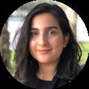 Ayesha Ali - Director of Community Engagement