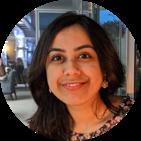 Bushra Ali - Director of Social Impact