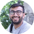 Farhad Ally - Director of Partnership
