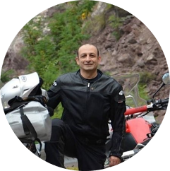 Imran Zualkernan -Professor, Entrepreneur, former CTO Knowledge Platform, former CEO, Askari Information Systems