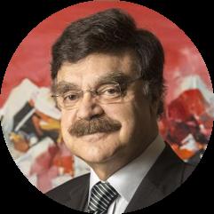 Javaid Shiekh - Dean, Weil Cornell Medicine - Qatar
