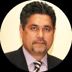 Mohammad Saeed - Chief Executive Officer, Almana & Partners