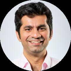 Muddasir Shiekha - Co-Founder & CEO, Careem