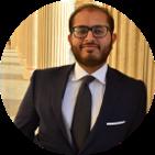 Muhammad Yaseen Farooqui - Director of Marketing