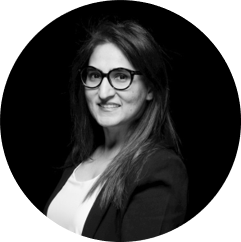 Saadia Khurram - Chief Strategy Officer, TMO- Pure Health