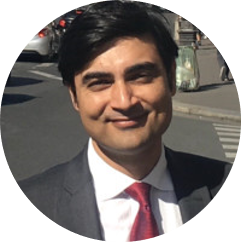 Salman Khalid - Director M&A Middle East & Africa, BNP Paribas